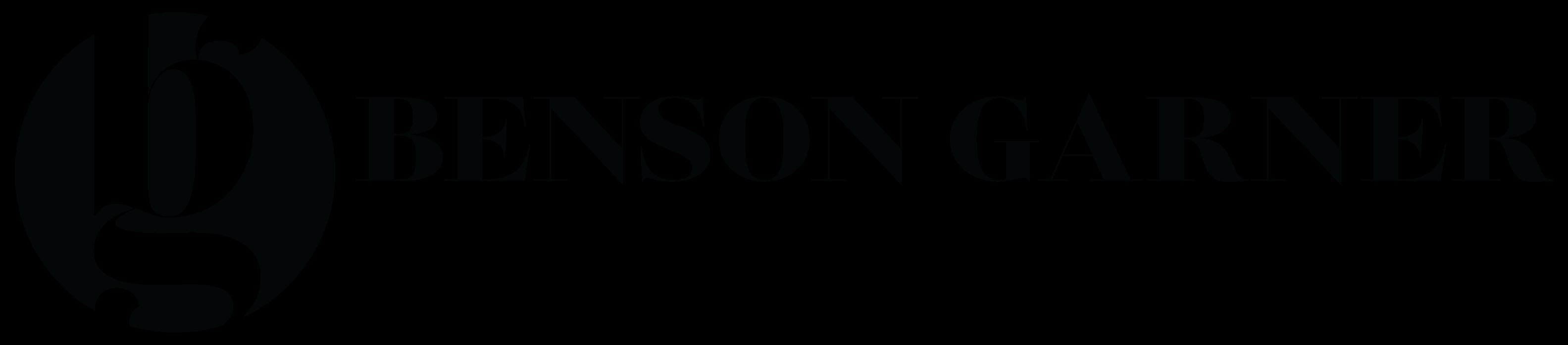 Benson Garner
